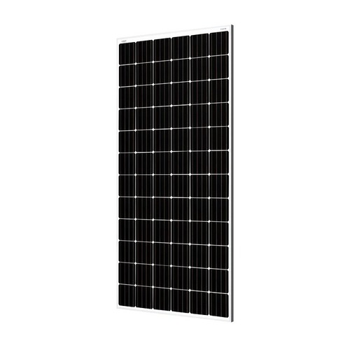 Loom Ac Solar Panel