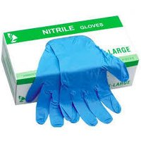 Soft and Flexible Nitrile Gloves