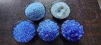 Blue Silica Gel 1-2 Mesh