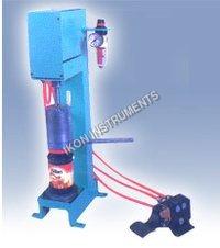 Lug Cap Sealing Machine