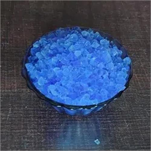 Blue Silica Gel 5-8 Mesh