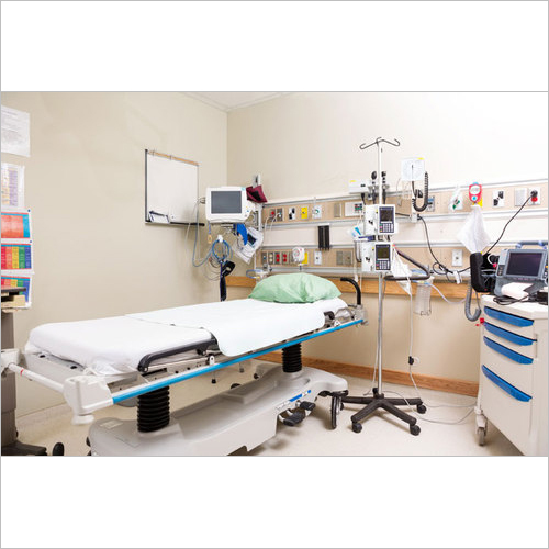 Clean Room for Medical Equipments