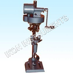 P.P Cap Sealing Machine