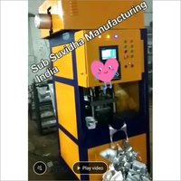 Aluminium Container Making Machine