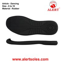 Casual Shoe Sole Rubber For Men