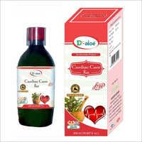 Cardiac Care Juice