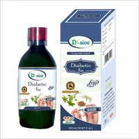 500 ml Diabetic Juice