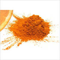 Orange Flavour Powder