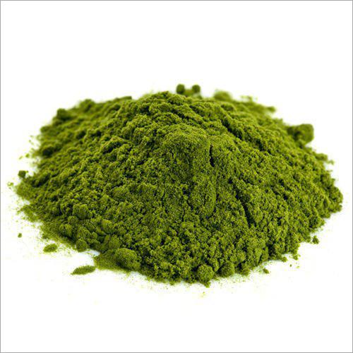 Green Apple Flavour Powder