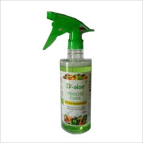 Aloe Vera Veggie Care Liquid