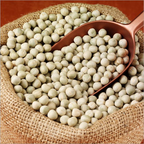Dried White Peas