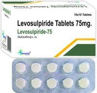 Levosulpiride Tablets/Levosulpiride-25