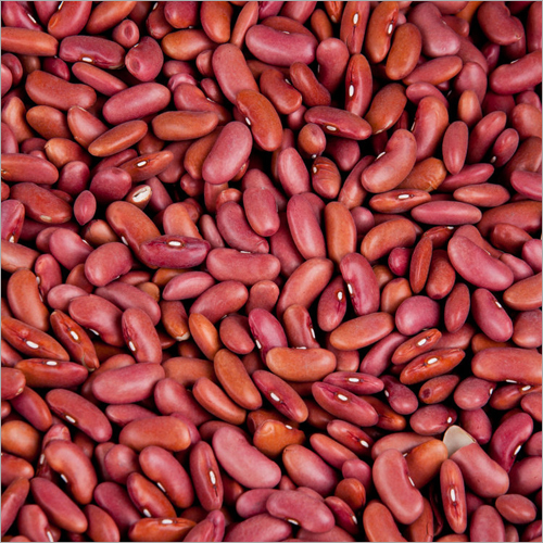 Natural Red Kidney Beans