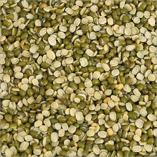 Natural Split Green Gram