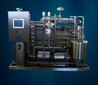 Milk Process Pasteurization