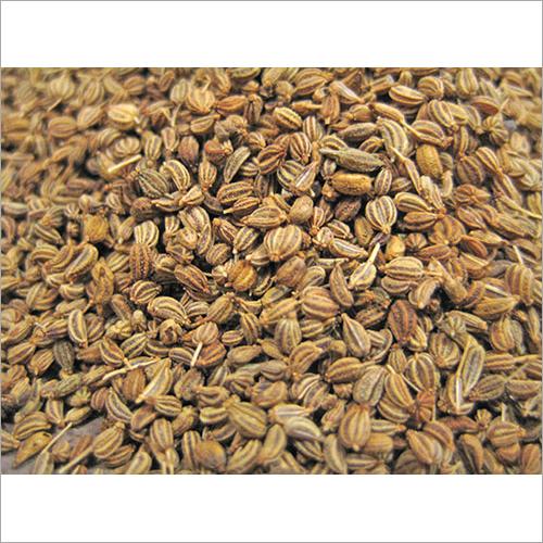 Fresh Carom Seeds