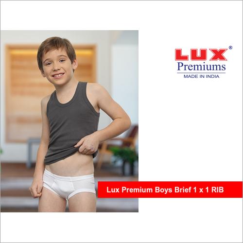 Boys Briefs Underwear
