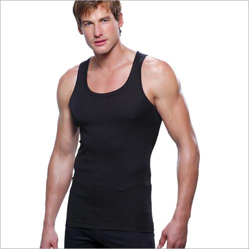 Gen X Black Vest