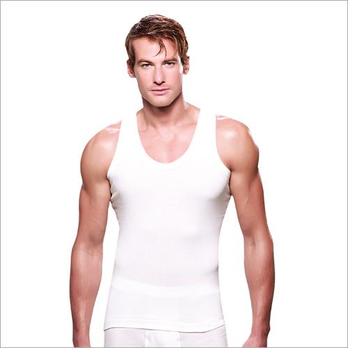 Gen X White Vest