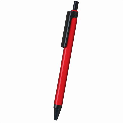 Corporate World Plastic Ball Pen