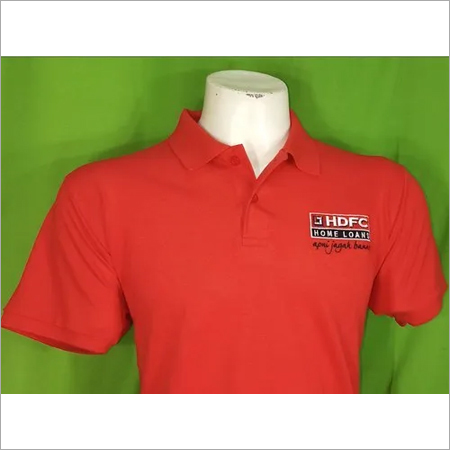 Cotton Corporate T-Shirts