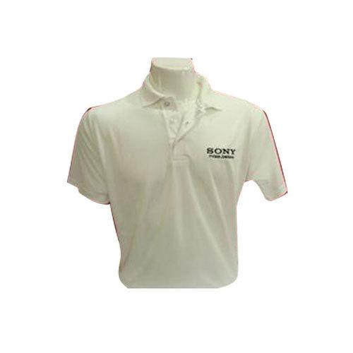 Half Sleeve Corporate T-Shirts
