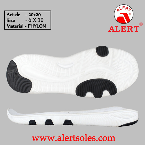 Phylon Sports Shoe Sole