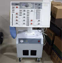 Refurbished Siemens 300 Ventilator