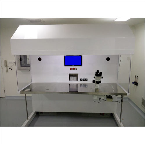 Laminar Air Flow Hoods