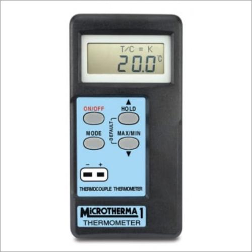High Precision Thermocouple Microtherma