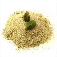Pure Cardamom Powder