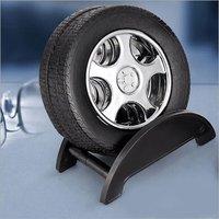 Tyre Shape Coasters