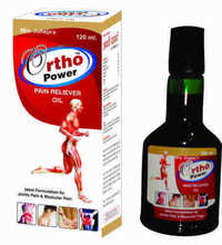 Pain Reliver Joint Pain Oil For Frozen Shoulder And Survical