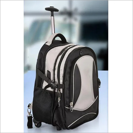 Luxury Trolley Backpack