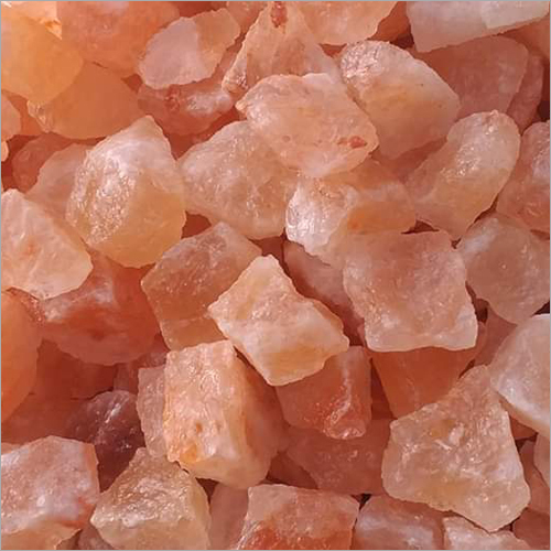 Himalayan Rock Salt Lump