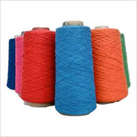 Recycled 26'S Color Yarn