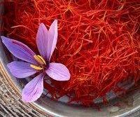 Kesar (Saffron - Aqueous Soluble)