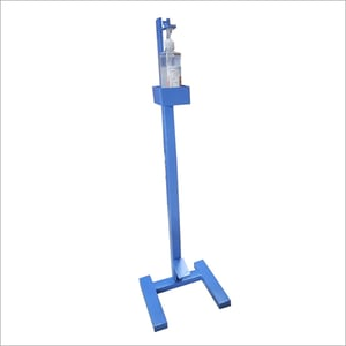 Touchless Sanitizer Dispenser Stand