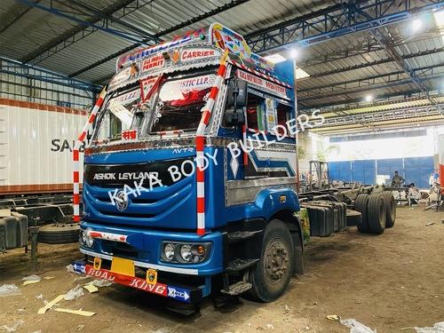 Ashok Leyland AVTR