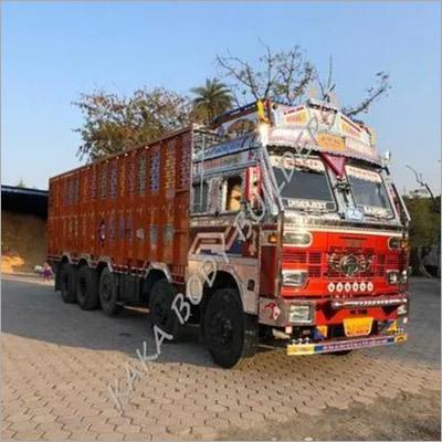 Tata Truck Body