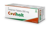 Covihalt 200mg tablets