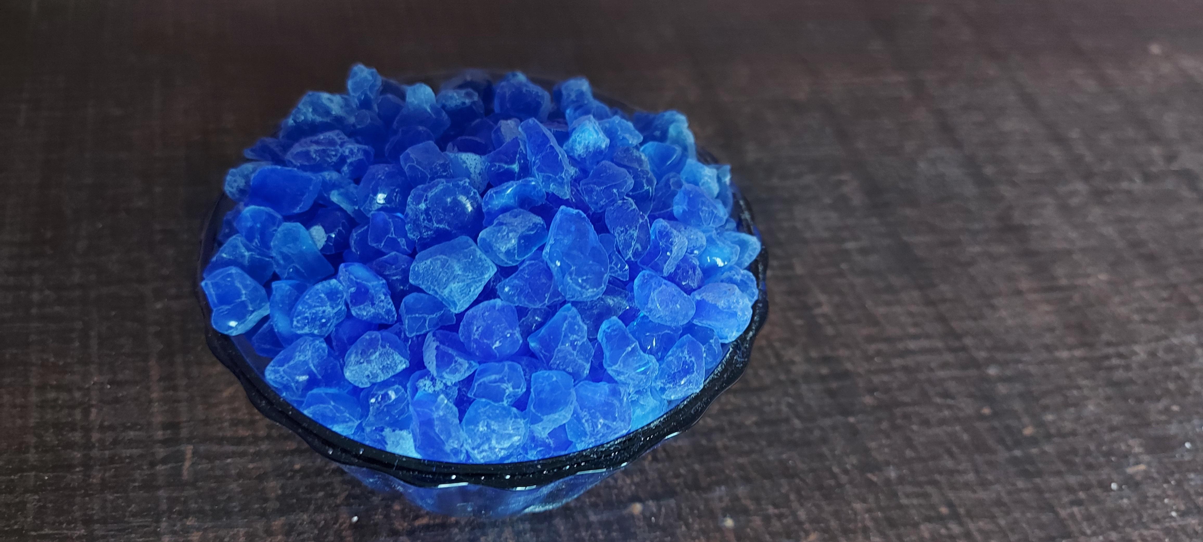 Blue Silica Gel 16-30 Mesh