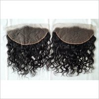 HD Wavy Lace Frontal