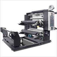 Automatic Non Woven Bag Flexo Printing Machine