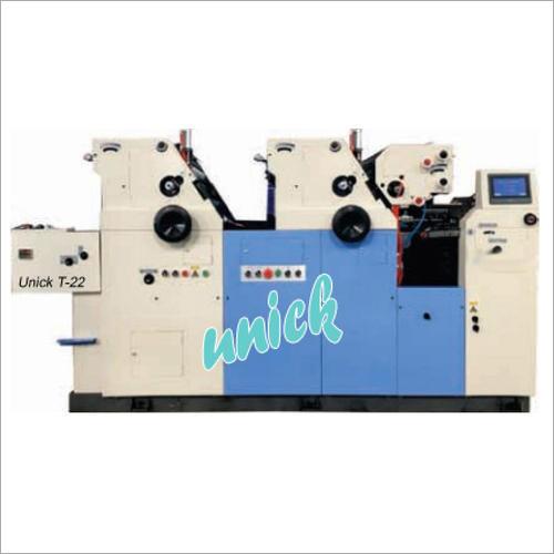 230 V Non Woven Bag Printing Machine