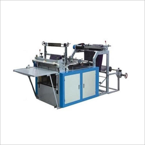 Non Woven Bag Cutting Machine