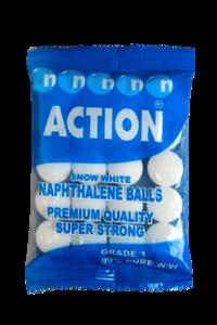 Napthalene Balls 200gm