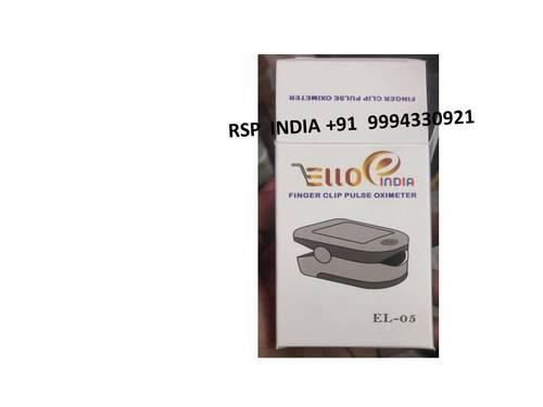 Elloe India Finger Clip Pulse Oximeter