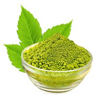 Herbal Extracts (AQUEOUS SOLUBLE)