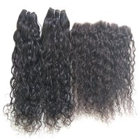 Raw premium Curly Hair Extensions